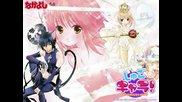 Shugo chara Ending 4 Full(gachinko de Ikou)