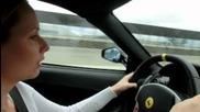 Spring Drive 2012 - Ferrari 430 Scuderia, Fer
