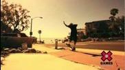 Един Мега готин скейтър : Ryan Sheckler
