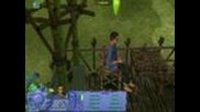 The Sims 2 : Castaway Stories : Gameplay