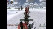 Mount and Blade Napoleonic Wars: Лейб-гвардии Семёновский полк vs 84e Regiment (part 4)