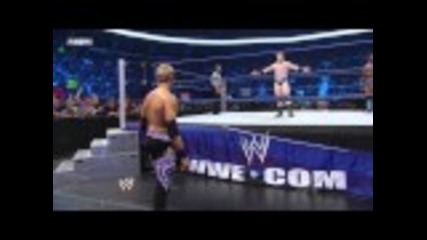 Wwe Friday Night Smackdown 9/16/11 Part 4/6 720p