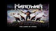 Албума на Меноуар (manowar) Lord Of Steel(2012)