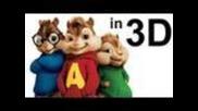 Alvin and the Chipmunks 3, The Smurfs Movie 2011, Alice in Wonderland #1 @ Box Office
