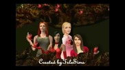 Opening Desperate Housewives ( The Sims 2 )