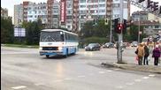 Автобус Чавдар 11м4 служебен