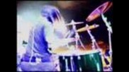 Metallica - Creeping Death with Joey Jordison Live