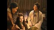 Чингисхан 1 эпизод