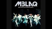 Mblaq - Throw Away