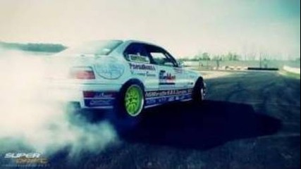 Bmw M3 Power Drift