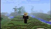 Minecraft - Дим да ме няма (m/v Пародия)