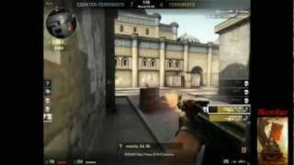 Counter-strice: Global Offensive 26/11/12 livestream by Needar