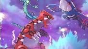 Pokemon Ruby/sapphire/emerald Opening