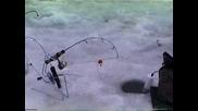 Icefishamatic Automatic Hook Setter
