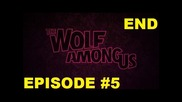 The wolf among us episode 5 - геймплей