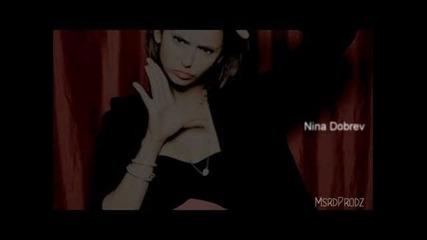 Nina Dobrev {parachute};