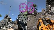 Serious Sam 3: Bfe - Split Screen Co-op - Part 5, Under the Iron Cloud