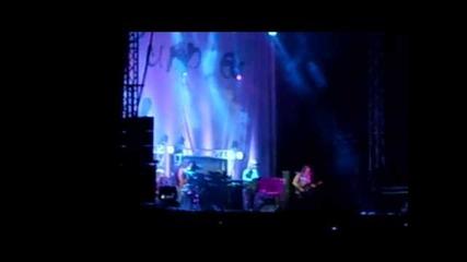 Deep Purple - Lazy (на живо в Пловдив)