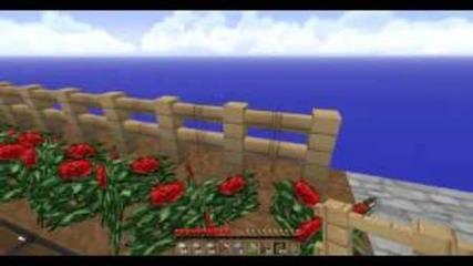 Minecraft | Sky Block | Епизод 1