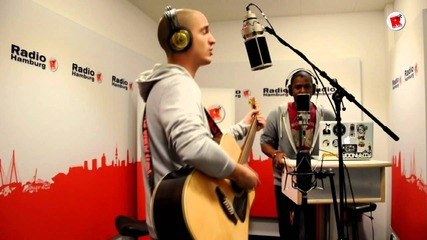 Rosana (live bei Radio Hamburg)