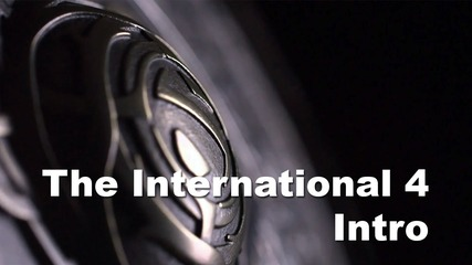 Dota 2 The International 4 Intro