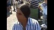 Интервю с цигани на Чирпанския пазар