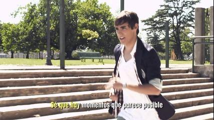 Violetta - Voy Por Ti (leon)