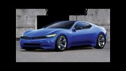 2015 Srt Barracuda Preview-the successor of Challenger