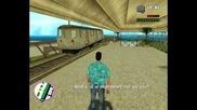 Train in Vice City!!!!!