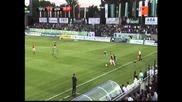 Ivan Bandalovski highlights 2012