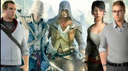 Assassin's Creed Unity Complete Video - Gameplay Walkthrough, Secrets, Map, Connor, Analysis & More!