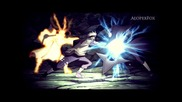Naruto, Kakashi Vs Madara, Obito「amv」my Demons ᴴᴰ