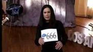 Ozzy Osbourne полудява на сцената пред American Idol