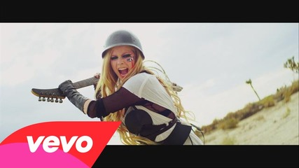 Avril Lavigne - Rock N Roll (2013)
