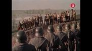 Партизанская искра - приключенческий фильм