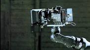 Робот оператор