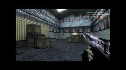 Counter Strike 1.6 pro gaming