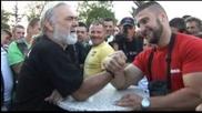 """Moto susreti """"romanija 2012"""" (28.7.2012.)"""