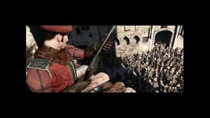 Assassin's Creed Brotherhood E3 Trailer [europe]