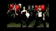 Van Canto feat. Joakim Broden (sabaton) - Primo Victoria (hd 2011)