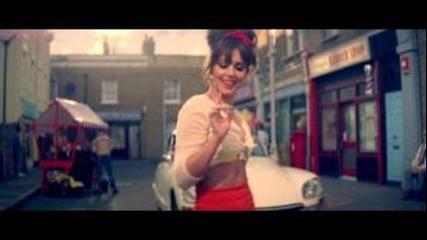 Cheryl - Under The Sun Премиера