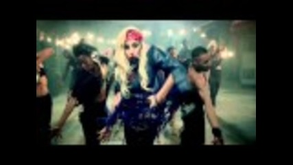 Lady Judas (lady Gaga vs Judas Priest Mashup by Wax Audio)