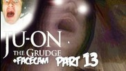 First Shes A Dolphin, Now Shes A Spider - Ju On The Grudge (pc) - Part 13