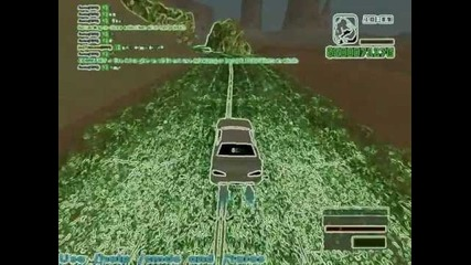 Gta Samp:new Year Drift(2012)