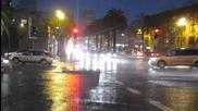 Дъжд в сан франциско