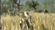 E3 2012 - Assassin's Creed Iii E3 Gameplay Trailer