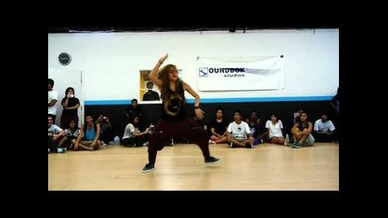 Chachi Gonzales- I Should Have Kissed You