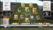 Fut 12 - My Liverpool Team