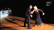 Dmitry Zharkov - Olga Kulikova, Rus | Show Dance