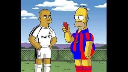 homer barcelona